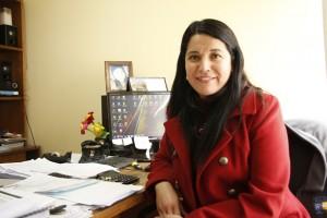 Sandra Marcela Herrera Humanzor
