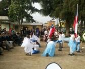 Padre Hurtado conmemora el 21 de Mayo y la gesta heroica de Prat