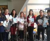 """Biblioteca Municipal finaliza actividades del """"Día Internacional del Libro y Derecho de Autor"""""""