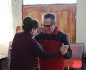 Taller de Tango Para el Adulto Mayor