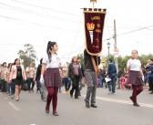 Desfile de Fiestas  Patrias en Padre Hurtado