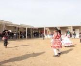 """Inaugurado: Nuevo Jardín Infantil """"Parque El Sol"""""""