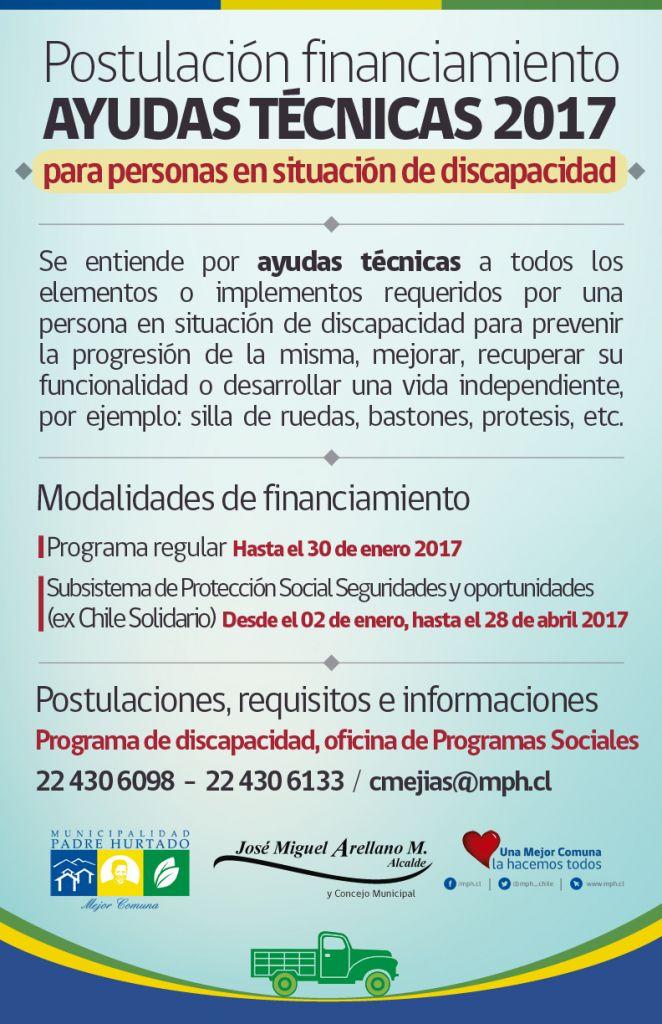 Ayudas tecnicas 2017 web