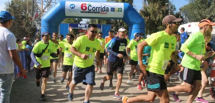 CORRIDA 4