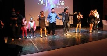 Obra Jesucristo Superstar se presentó en el Centro Cultural