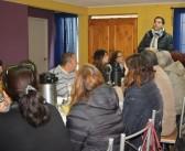 San Ignacio continuará con su proceso de pavimentación