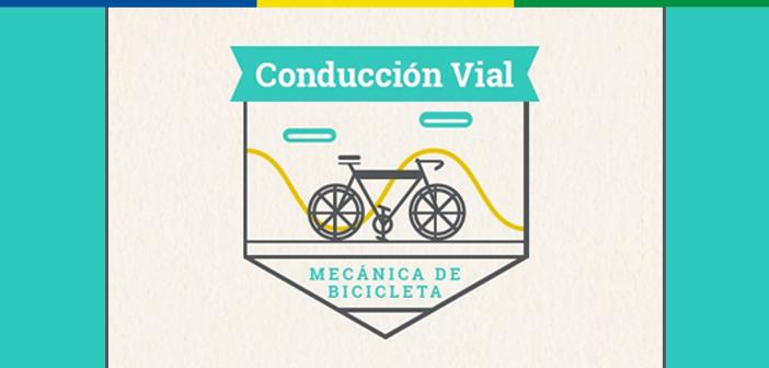 Mecánica de Bicicleta