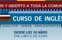 Slide Curso Ingles