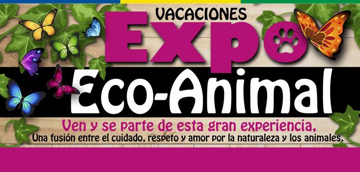Expo Eco Animal