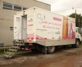 Fundación Arturo López Pérez realiza más de 70 mamografías en nuestra comuna