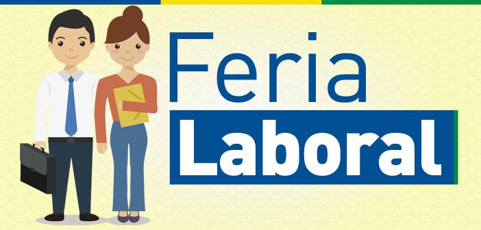 Feria Laboral