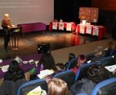 Con la presencia del Embajador de Holanda se realizó importante Seminario de Literatura