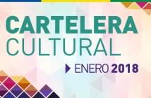 Slide cartelera cultural