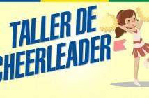 Slide Cheerleader