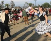 """Primer """"Cuecazo"""" para conmemorar el Día del Cuequero y la Cuequera en Padre Hurtado"""