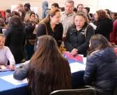 Segunda Feria Laboral de este año se desarrolló con gran éxito