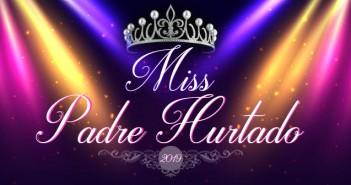Slide Miss padre Hurtado 2019