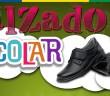 Slide calzado