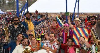 """A la Feria Costumbrista con """"Sello Verde"""" asistieron cerca de 30.000 personas"""