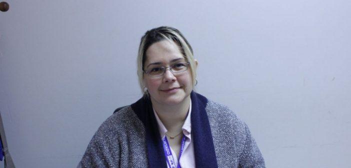 ¿Quién es Wendy Marchena? la Dra detrás de los informes diarios del COVID 19