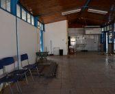 Trabajos de infraestructura en dos de nuestros establecimientos educacionales