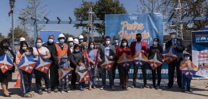 #MPHPrevención ALCALDE MUÑOZ ENCABEZA ACTIVIDAD DE PREVENCIÓN CIUDADANA CONTRA EL USO DE HILO CURADO