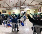 #MPHSalud Programa Más Adultos Mayores Autovalentes realiza primeros encuentros presenciales