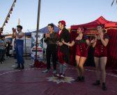 (VIDEO) #MPHCultura En el mes de la Patria celebramos el Día Nacional Del Circo Chileno