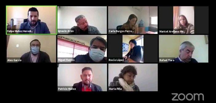 (VIDEO) Concejo Municipal #8